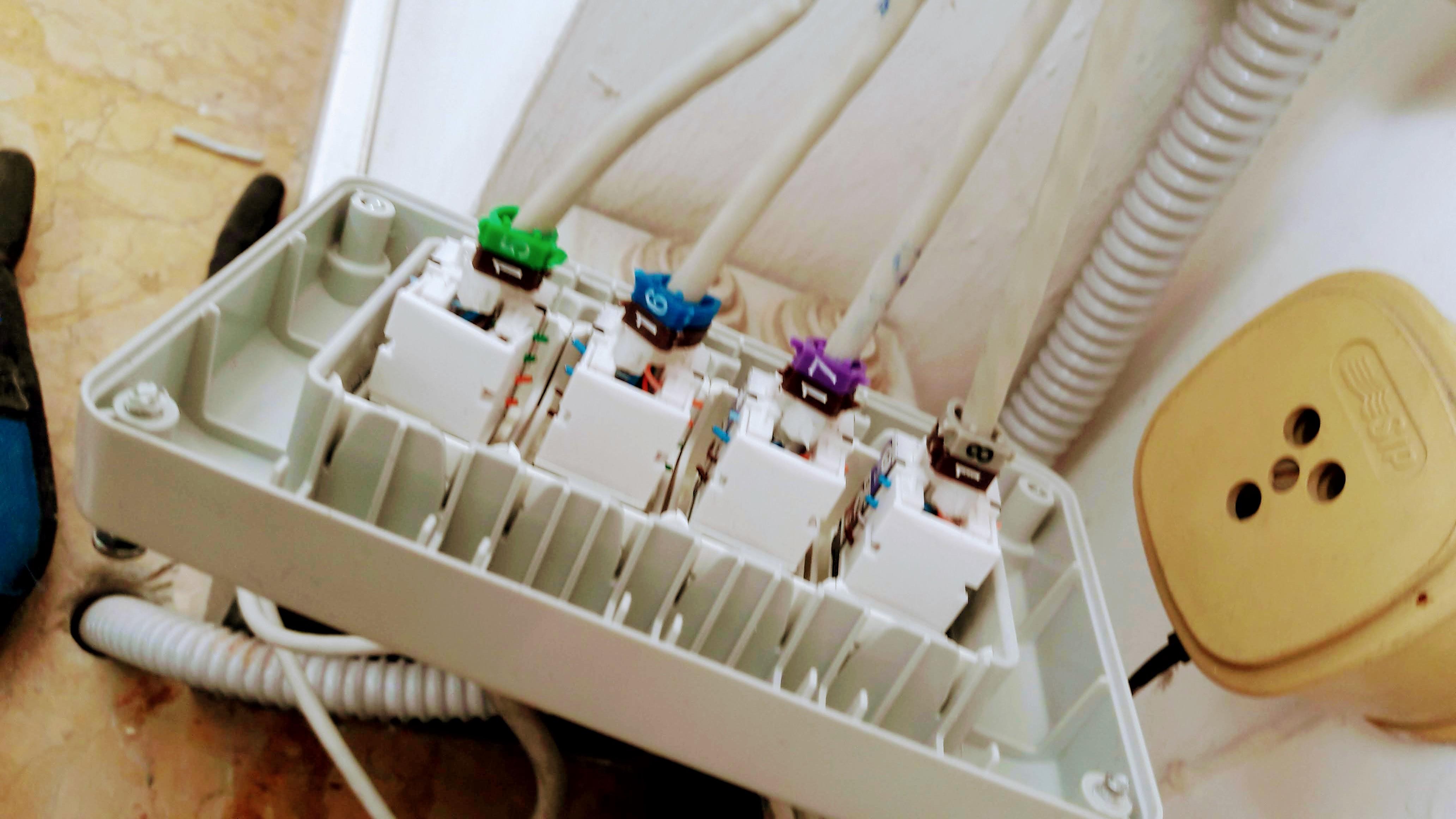 il telecomando lab piasco 6